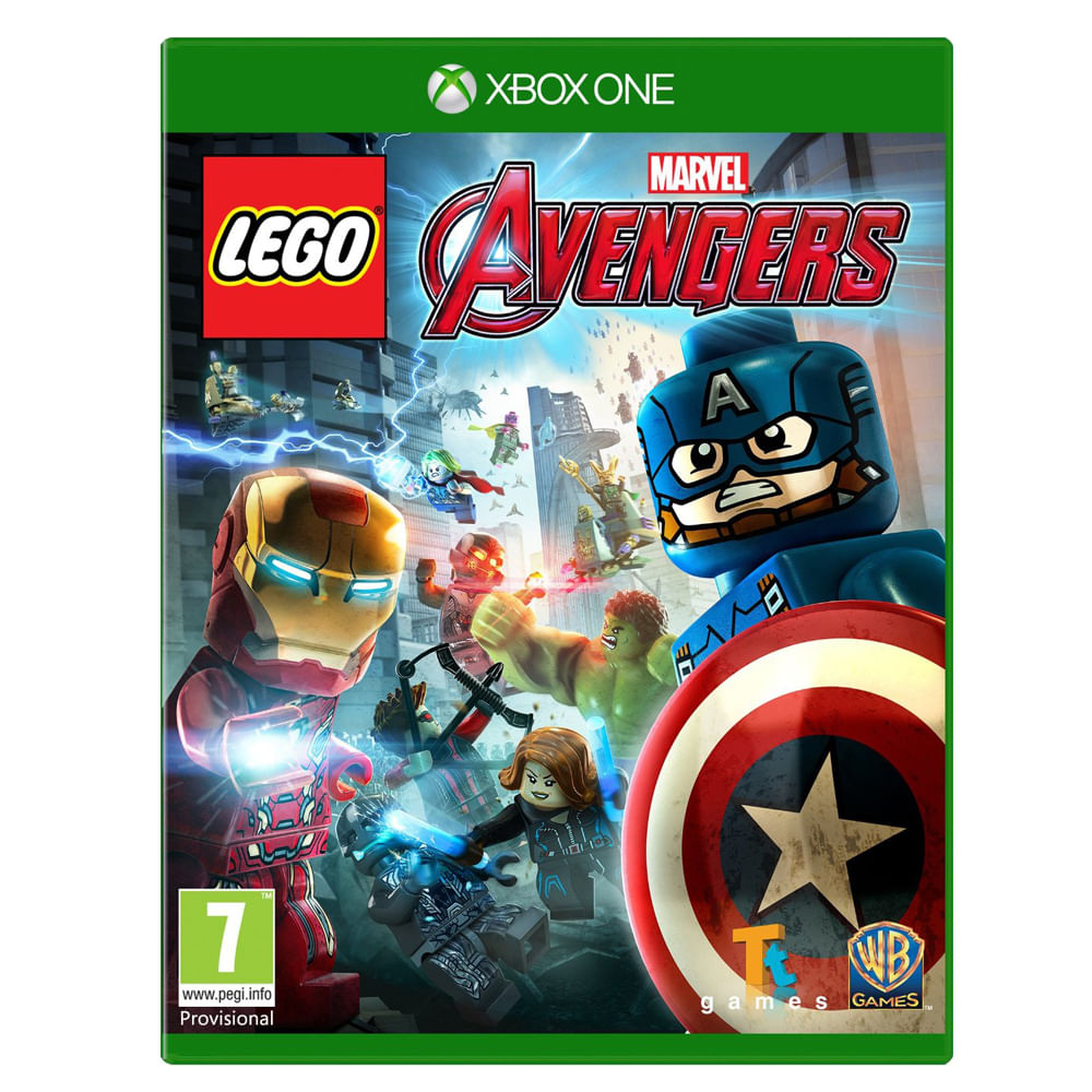 JUEGO-XBOX-ONE-WARNER-BROS-GAMES-XBOX-ONE-LEGO-MARVELS-AVENGERS