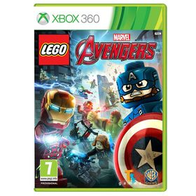 JUEGO-XBOX360-WARNER-BROS-GAMES-XBOX-360-LEGO-MARVELS-AVENGERS