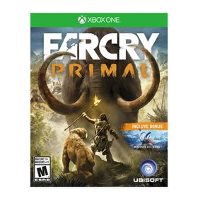JUEGO-UBISOFT-XBOX-ONE-FAR-CRY-PRIMAL-LIMITED-EDITION