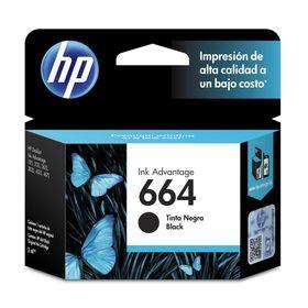 CARTUCHO-H.PACKARD-HP-664-BLACK-INK-CARTRIDGE