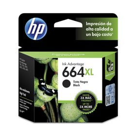 CARTUCHO-H.PACKARD-664-XL-BLACK-INK-CARTRIDGE