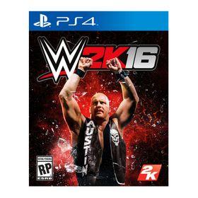 JUEGO-PS4-2K-SPORTS-PS4-WWE-2K16