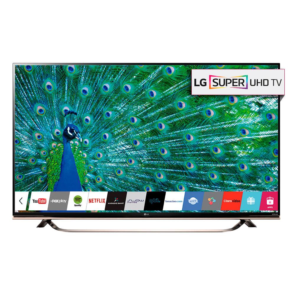 SmartTVLG6060UF8500