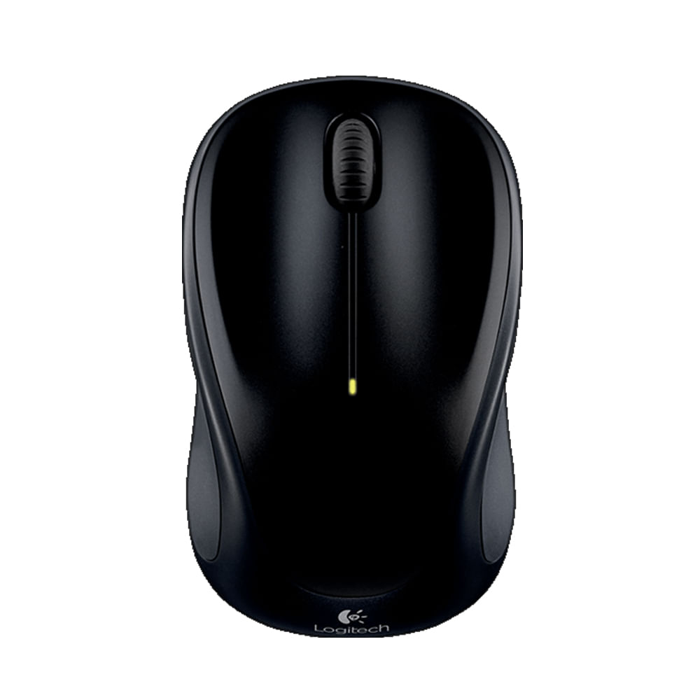 MOUSE-LOGITECH-WIRELESS-M317-NEGRO