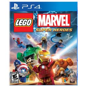 JUEGO-PS4-WARNER-BROS-PS4-LEGO-MARVEL-SUPER-HEROES