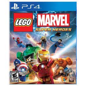 JUEGO-PS4-WARNER-BROS-PS4-LEGO-MARVEL-SUPER-HEROES
