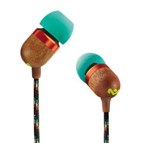 AURICULAR-IN-EAR-HOUSE-OF-MARLEY-EM-JE041-RAD-4PK
