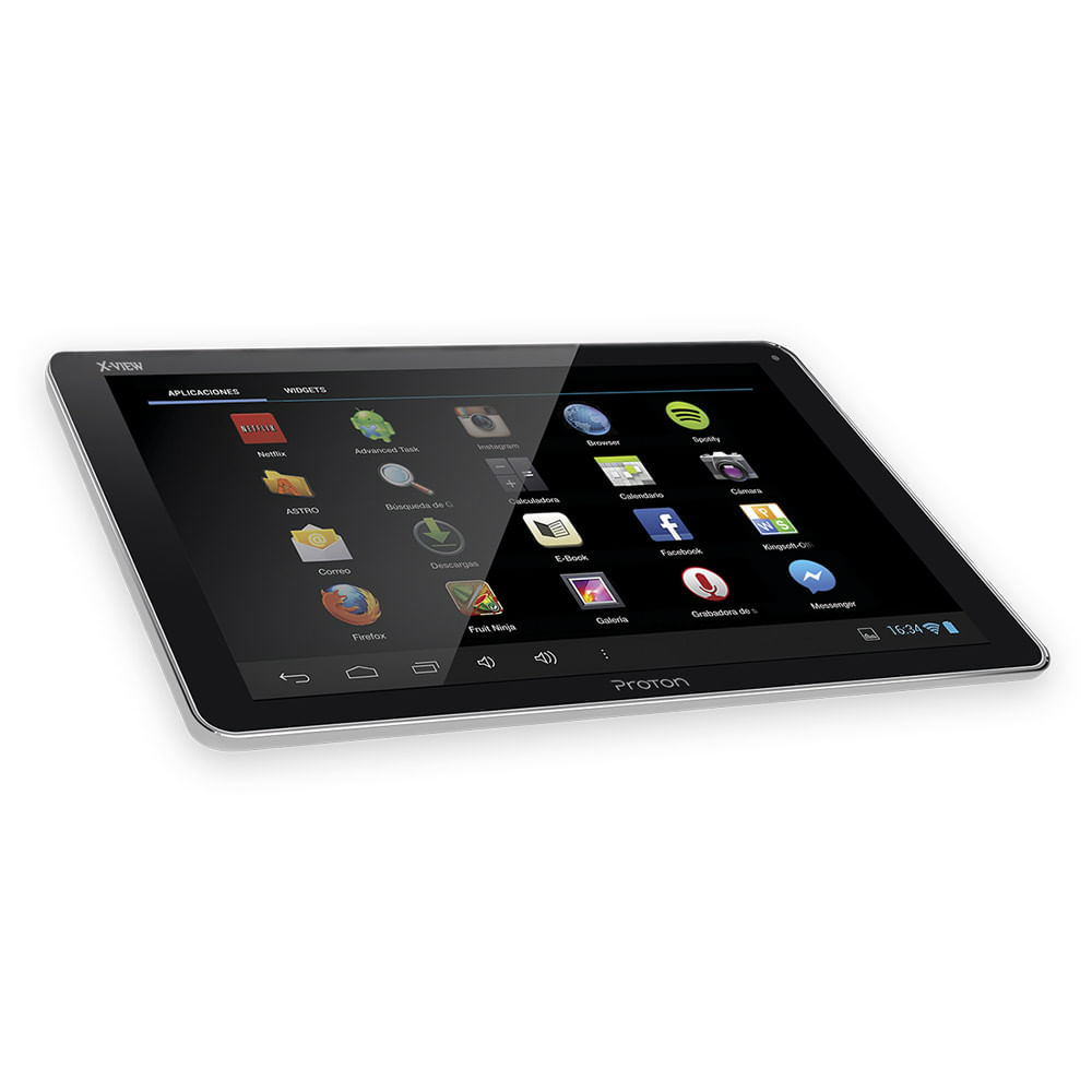 TABLET-X-VIEW-PROTON-SHAPPHIRE-10