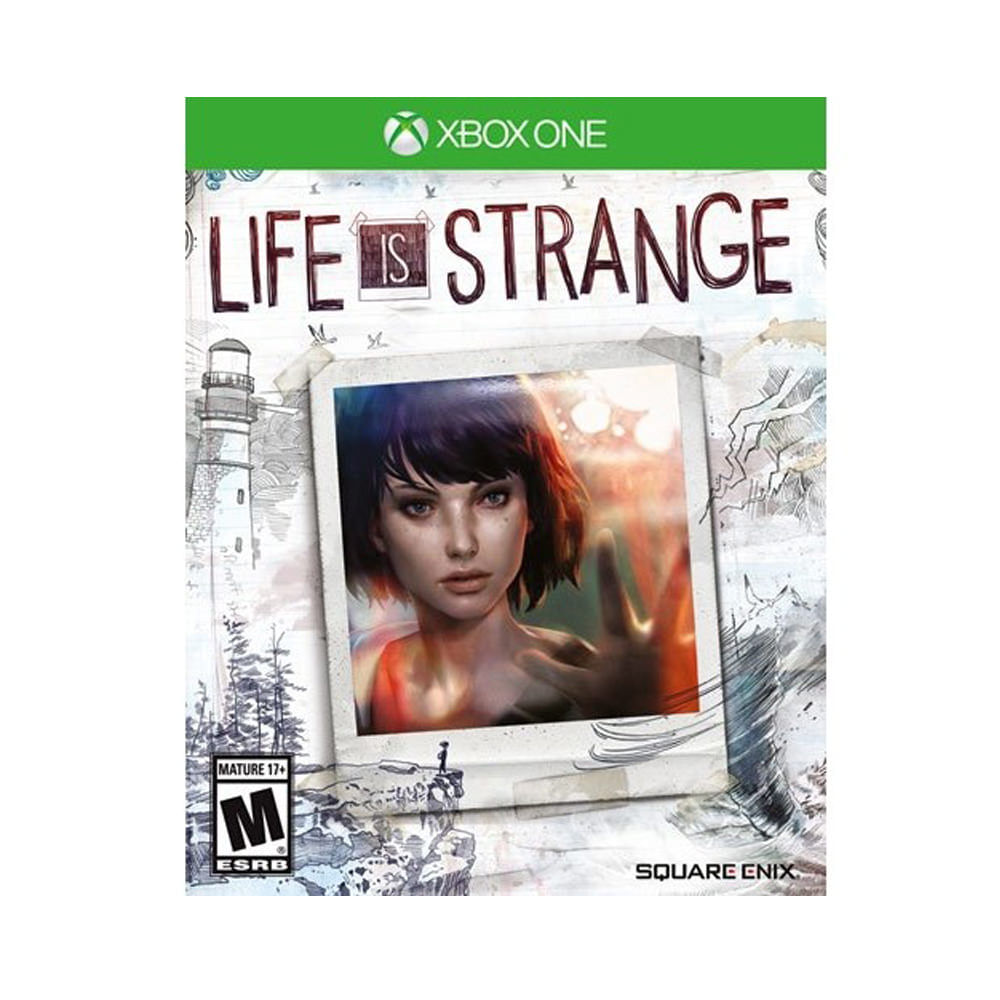 JUEGO-XBOX-ONE-SQUARE-ENIX-XBOX-ONE-LIFE-IS-STRANGE