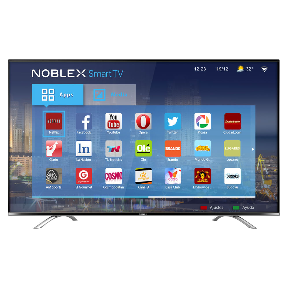 SMART-TV-NOBLEX-32-32LD879HI