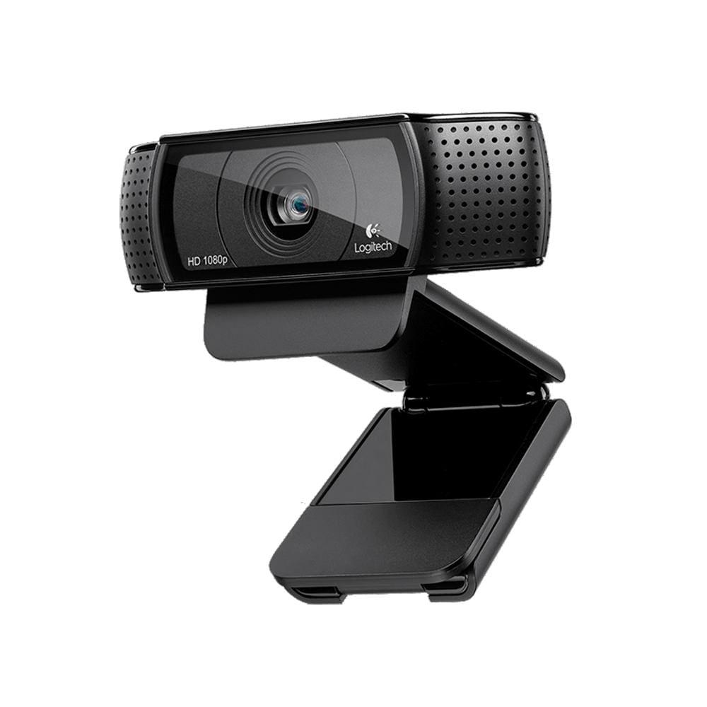 WEBCAM-LOGITECH-HD-PRO-C920