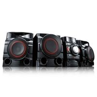 MINICOMPONENTE-LG-CM4550
