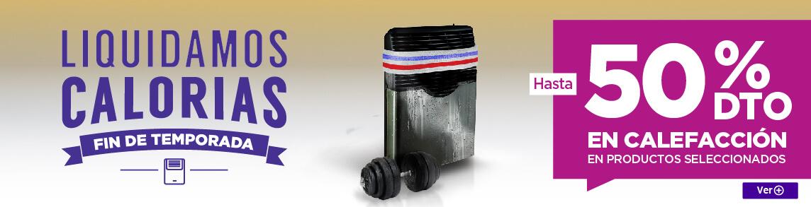 Rotador Liquidacion Calefaccion