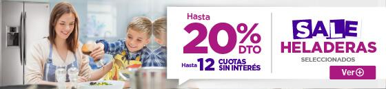 Half Heladeras Electro Sale