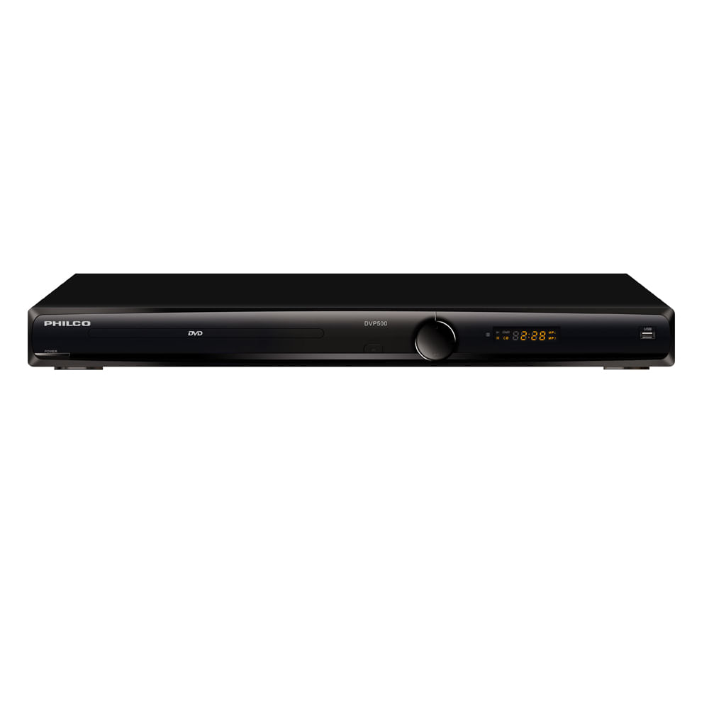 DVD-PHILCO-DVP500