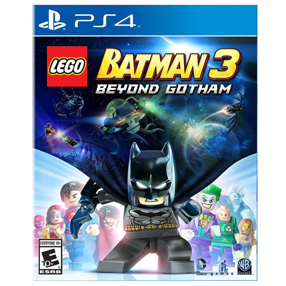 JUEGO-PS4-WARNER-BROS-LEGO-BATMAN-3-BEYOND-GOTHAM