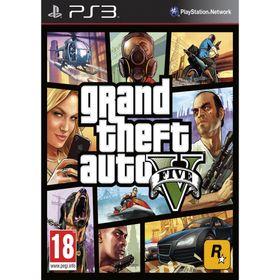 JUEGO-PS3-ROCKSTAR-GTA-V