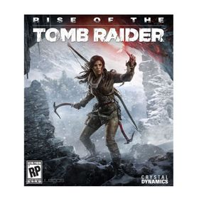 JUEGO-XBOX360-EIDOS-INTERACTIVE-RISE-OF-THE-TOMB-RAIDER
