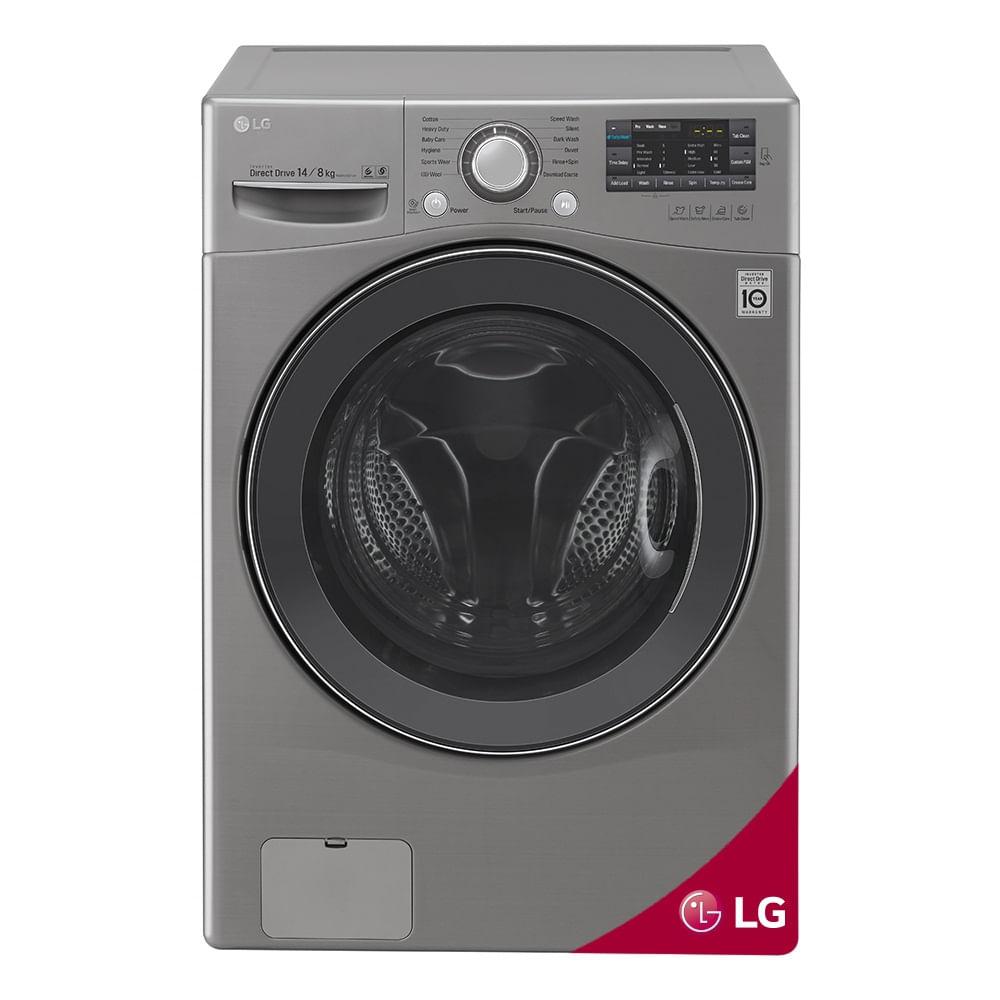 LAVASECARROPAS-LG-F1405RDT-14KG