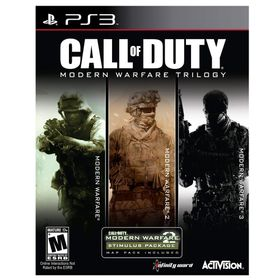 JUEGO-PS3-ACTIVISION-CALL-OF-DUTY-MODERN-WARFARE-TRIO