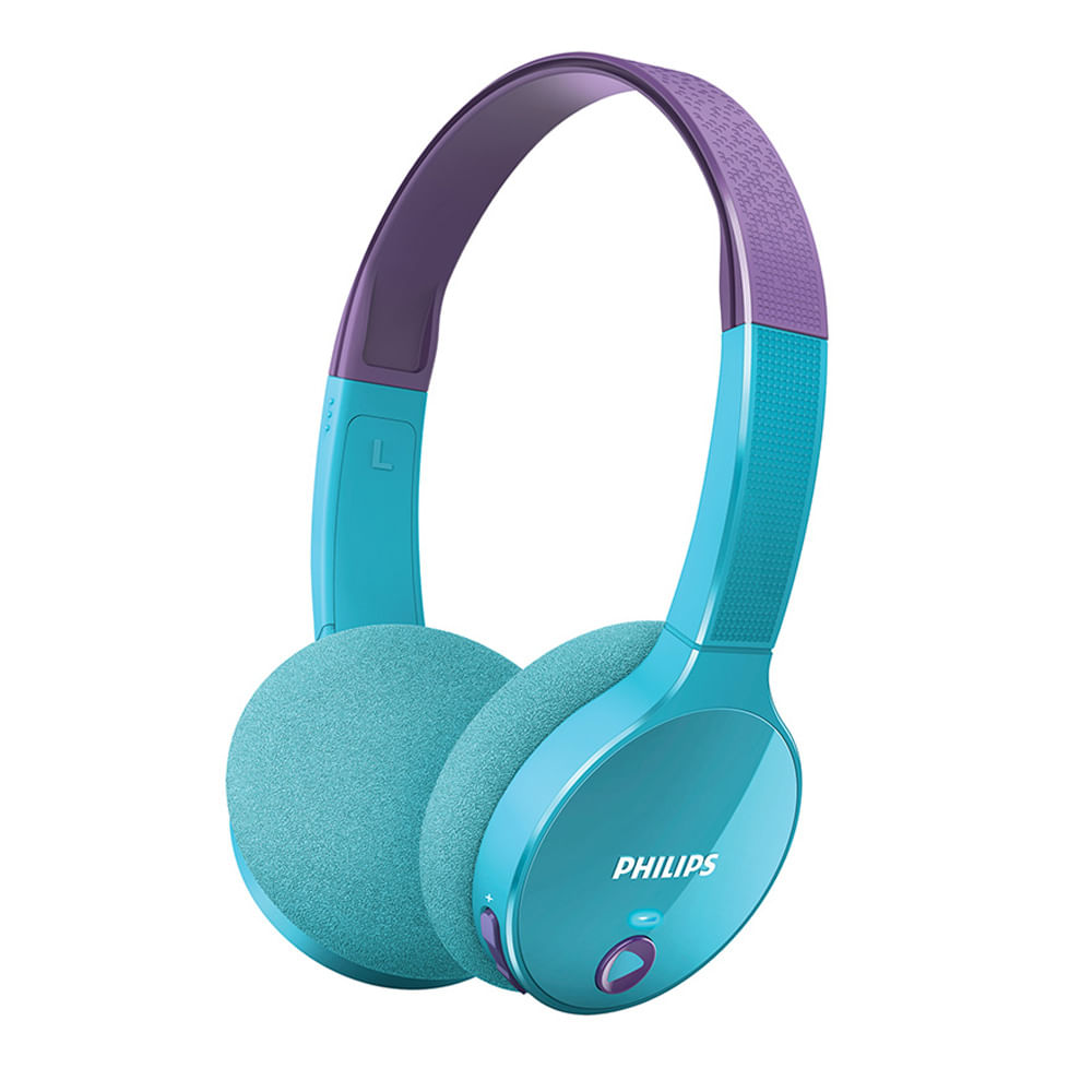 AURICULARES-PHILIPS-BLUETOOTH-SHK4000TL