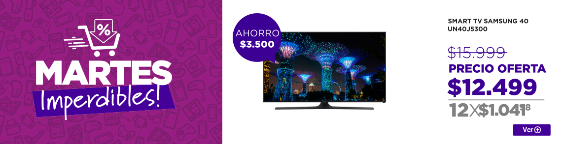 Rotador SMART TV SAMSUNG 40 UN40J5300 MI