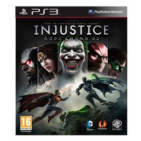 JUEGO-PS3-WARNER-BROS-INJUSTICE-GODS-AMONG-US