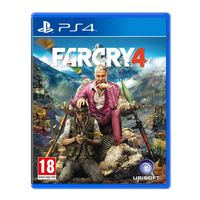 JUEGO-PS4-UBISOFT-FAR-CRY-4
