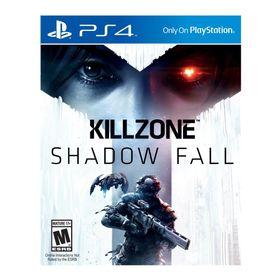 JUEGO-PS4-SONY-KILLZONE-SHADOW-FALL