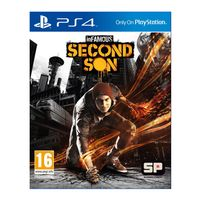 JUEGO-PS4-SONY-INFAMOUS-SECOND-SON