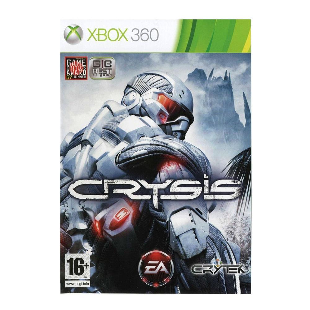 JUEGO-XBOX360-EA-CRYSIS