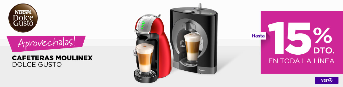 BIG SALE Dolce Gusto
