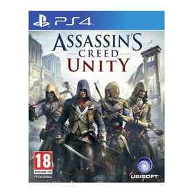 JUEGO-PS4-UBISOFT-ASSASSINS-CREED-UNITY