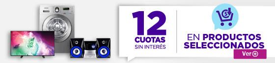 PRE CM 12 cuotas