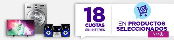PRE CM 18 cuotas
