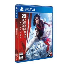 Juego-PS4-EA-Mirrors-Edge-Catalyst