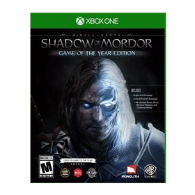 Juego-Xbox-One-Warner-Bros-Middle-Earth-Shadow-of-Mordor-GOTY