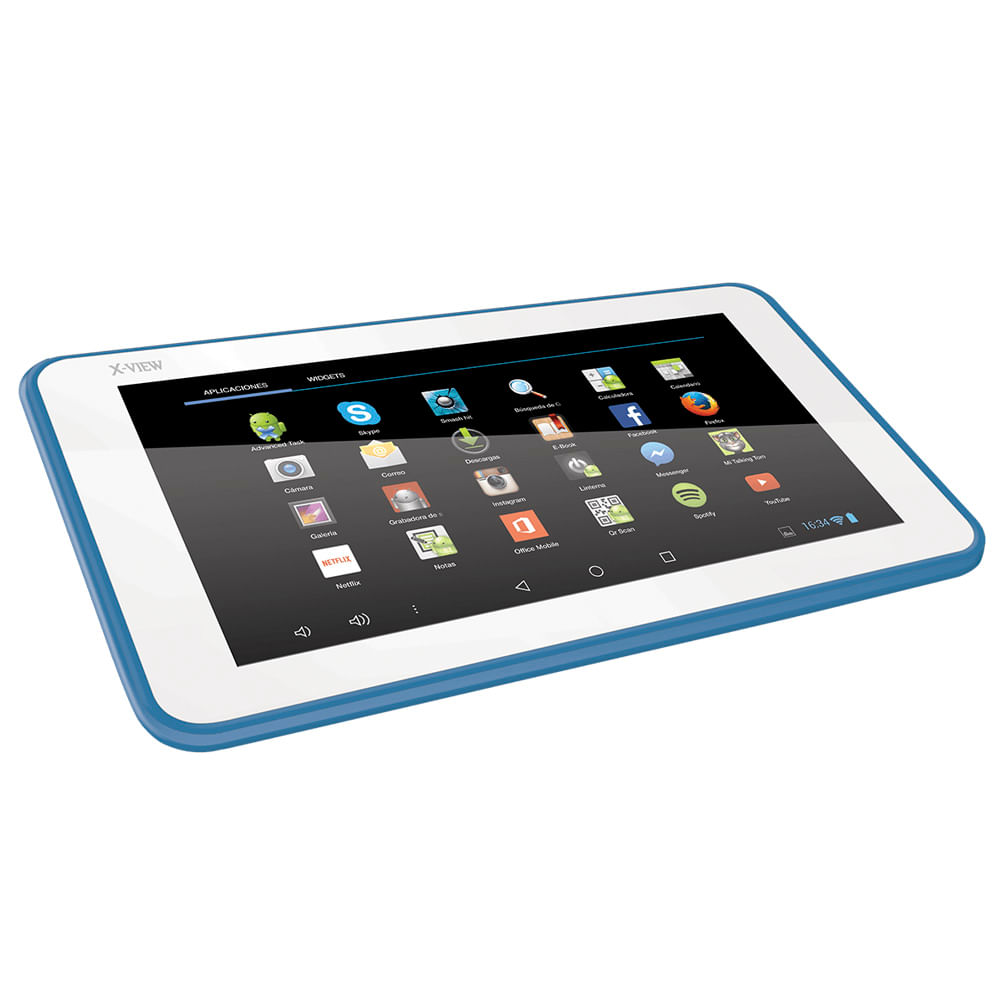 TABLET-X-VIEW-QUANTUM-ZERO-7
