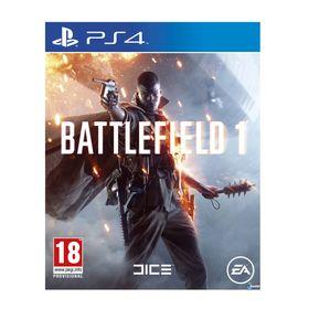 Juego-PS4-EA-Battlefield-1