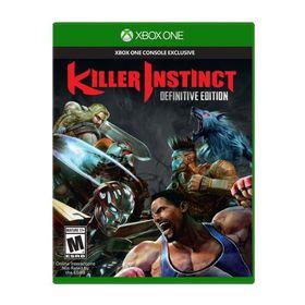 Juego-Xbox-One-Microsoft-Killer-Instinct-Definitive-Edition