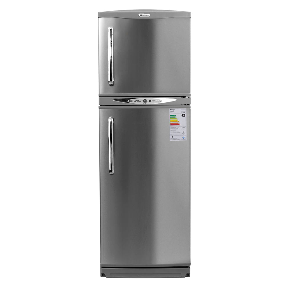HELADERA-NO-FROST-WESTINGHOUSE-NF328L-INOX