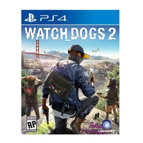 Juego-PS4-Ubisoft-Watch-Dogs-2