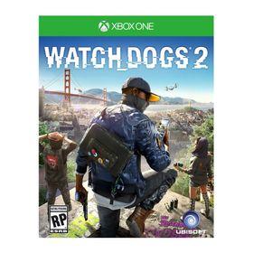 Juego-Xbox-One-Ubisoft-Watch-Dogs-2