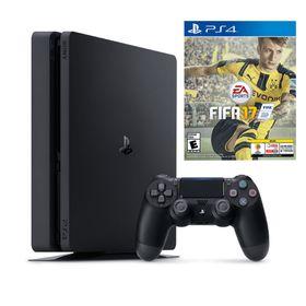 Consola-PS4-Sony-Slim-500GB-y-FIFA-2017