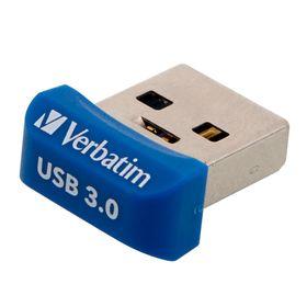 PENDRIVE-VERBATIM-32GB-AZUL-MINI