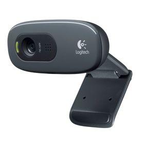 WEBCAM-LOGITECH-C270-HD-USB