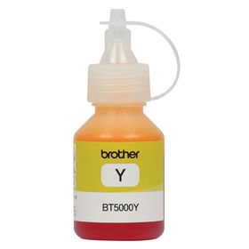 BOTELLA-DE-TINTA-BROTHER-BT5001Y-AMARILLO