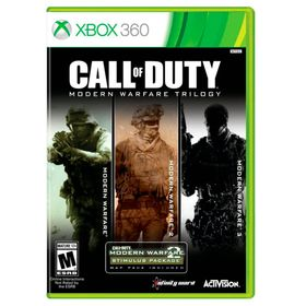 JUEGO-XBOX360-ACTIVISION-CALL-OF-DUTY-MODERN-WARFARE-TRIO