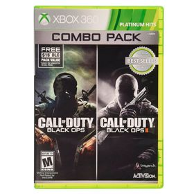 JUEGO-XBOX360-ACTIVISION-COMBO-CALL-OF-DUTY-BLACK-OPS-1--2