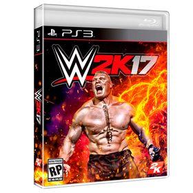 JUEGO-PS3-2K-GAMES-WWE-2K17